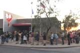 hiến máu sau vụ xả súng kinh hoàng ở Las Vegas
