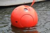 """""""Quả cầu cứu sinh"""" này sẽ giúp bạn tăng cơ hội sống sót khi có bão và sóng thần"""
