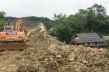 Ấn tượng Việt Nam tuần 9/10 – 15/10: Một tuần chìm trong mưa lũ