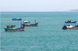 Cấm vĩnh viễn tàu cá tái phạm khi khai thác trái phép ở vùng biển nước ngoài