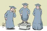 Ủy ban kiểm tra Hà Nội: 'Ai học thật bằng giả và ngược lại thì khẩn trương báo cáo'