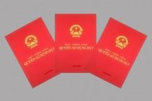 Thêm tên thành viên GĐ vào sổ đỏ: Quyền sở hữu tiếp tục bị 'cải cách' lùi trong thể chế về BĐS