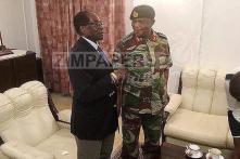 Khủng hoảng Zimbabwe: Số phận của Tổng thống Mugabe chưa rõ ràng