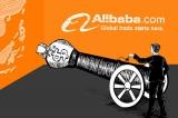Trước vó ngựa chinh phạt của Alibaba?