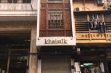 Bộ Công thương: Khăn Khaisilk 'không có thành phần lụa'