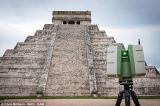 Mexico: Tìm thấy một đường hầm bí mật bên dưới khu di tích Chichen ltza