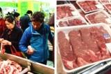 Sự khác biệt giữa siêu thị Mỹ và siêu thị Trung Quốc