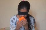 Cô bé Nepal có khả năng ngửi được màu sắc và đọc báo dù bịt mắt