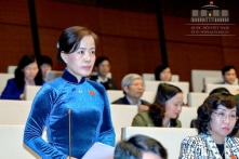 ĐBQH: Đặt máy chủ tại Việt Nam là trái cam kết quốc tế