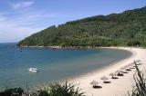 Quảng Ngãi lại cho phép nhận chìm 62.000 m3 bùn, cát thải xuống biển