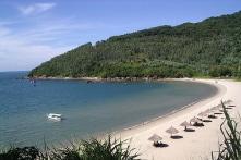 Quảng Ngãi cho phép nhận chìm 62.000 m3 bùn, cát xuống biển