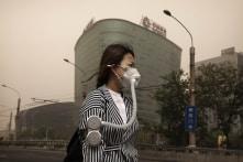 Gần 1,1 triệu người Trung Quốc chết vì ô nhiễm không khí mỗi năm