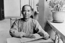 """""""Độc lập, tự do, hạnh phúc"""" và nguồn gốc chủ nghĩa Tam Dân của Tôn Dật Tiên"""