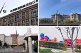 Bắc Kinh rầm rộ tháo dỡ hàng loạt biển hiệu