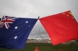 Úc cáo buộc Trung Quốc can thiệp chính trị
