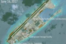 Thế giới tập trung vào Bắc Hàn, Trung Quốc tiếp tục quân sự hóa biển Đông