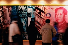 """""""Chủ nghĩa xã hội đặc sắc Trung Quốc"""" không phải là """"kinh tế thị trường"""""""
