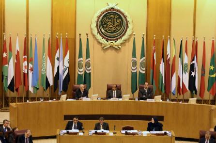 Ngoại trưởng Ả Rập họp khẩn về Jerusalem; Li Băng đề xuất trừng phạt Mỹ