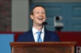 Giá cổ phiếu Facebook tăng sau khi nghe tin lãnh án phạt 5 tỷ USD
