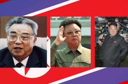 Chương trình hạt nhân Bắc Hàn phát triển thế nào qua ba thế hệ nhà Kim?