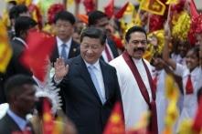 """Con đường đưa Sri Lanka đến """"bẫy nợ"""" của Trung Quốc"""