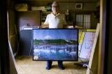 Nhật Bản: Họa sĩ 77 tuổi vẽ tranh phong cảnh bằng… phần mềm Excel (video)