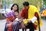 Gặp hoàng hậu trẻ nhất thế giới đang tại vị của Bhutan