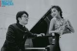 Hà Nội: Song tấu sáo và piano Lưu Đức Anh - Nguyễn Ly Hương