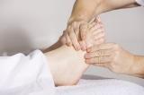 Nhìn bàn chân để đoán biết tình trạng sức khoẻ