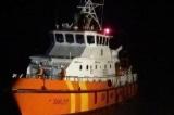 11 ngư dân Việt Nam được tàu nước ngoài ứng cứu