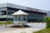 Thu hồi 26ha đất Nhà máy sản xuất ôtô Vinaxuki 1.360 tỷ đồng
