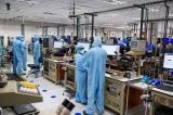 Mỹ: Apple sẽ hồi hương 250 tỷ USD tiền mặt; Fiat chuyển nhà máy về Michigan