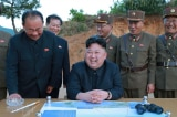 che do Kim Jong-un