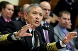 Tướng Mỹ gọi Trung Quốc là lực lượng gây rối, khuyên Việt Nam mạnh mẽ hơn