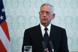 Chiến lược Quốc phòng mới của Mỹ chỉ thẳng Nga, Trung Quốc là các địch thủ hàng đầu