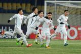 U23 vào Chung kết giải Châu Á: Cả dân tộc chung một niềm vui!