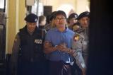 Nha bao Reuters bi bat tai Myanmar