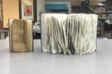 Làm thế nào để cứu 1 cuốn sách bị ướt?