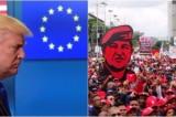EU chế tài 7 quan chức cấp cao Venezuela