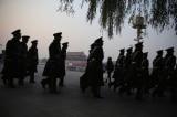 Ông Tập Cận Bình thu hồi quyền chỉ huy và bổ nhiệm thân tín nắm giữ Cảnh sát Vũ trang