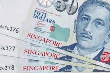 Chính phủ Singapore chia 700 triệu đô cho 2,8 triệu dân