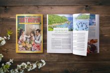 Mời tải Tạp chí Xuân 2018 của Trí Thức VN