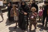 Vợ, con của các chiến binh IS: Là nạn nhân hay mối đe dọa?