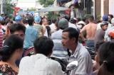 bat giu nghi pham sat hai 5 nguoi trong gia dinh tai Binh Tan