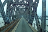 Cầu Hữu nghị Trung-Triều