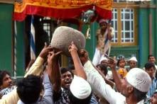 """Từ hòn đá bay đến """"chiếc xe thần thánh"""": 4 hiện tượng lạ chưa có lời giải ở Ấn Độ"""