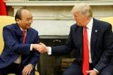 Việt Nam chưa sẵn sàng đặt cược vào Trump