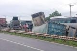 133 người chết vì tai nạn giao thông trong 7 ngày nghỉ Tết