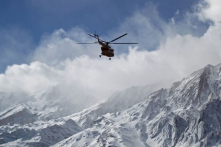 Vụ tai nạn máy bay Iran: Vẫn chưa thể tìm thấy xác máy bay và 66 nạn nhân