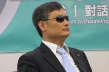 Luật sư mù Trần Quang Thành: Trung Quốc lợi dụng phương Tây lừa chính mình